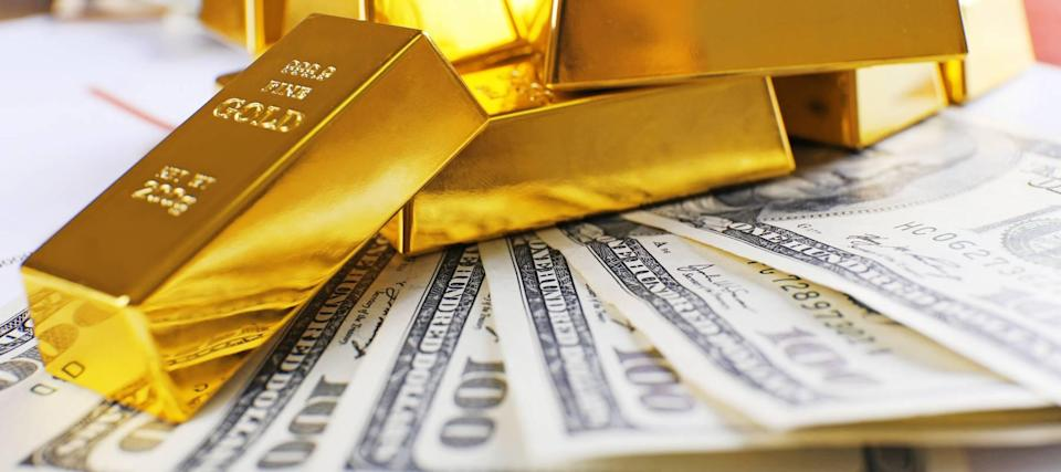 Gold price: Here's why the yellow metal could double and the best ways to buy it